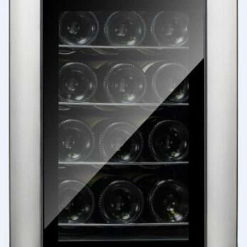 PTW10 Pacifica Wine Chiller