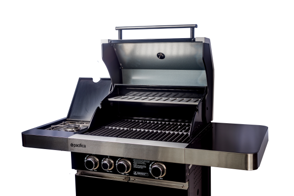 M5 Pacifica Mirage 3 BBQ Gas Grill