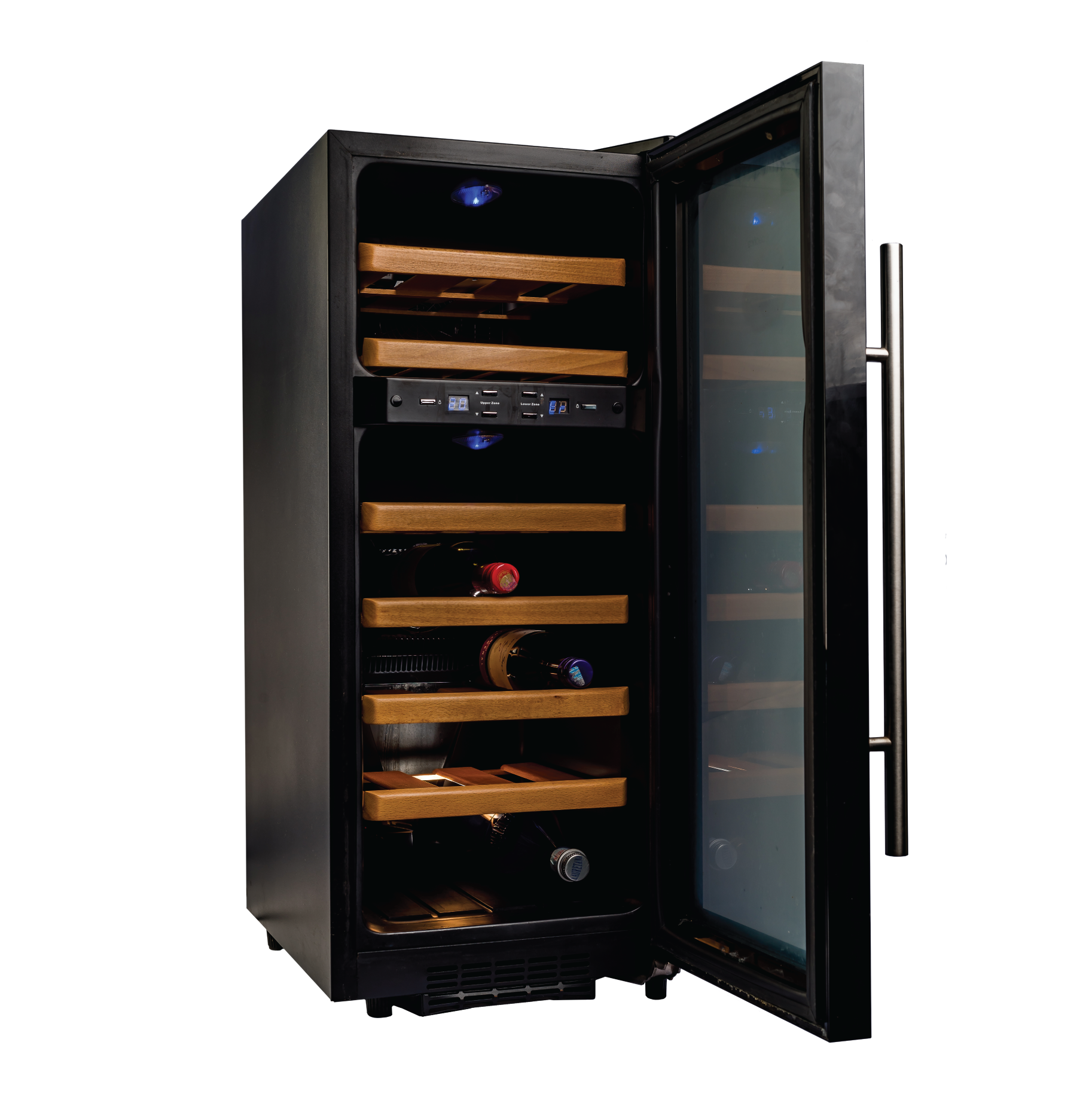 PTW20 Pacifica Wine Chiller
